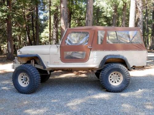 1982 Nevada City CA