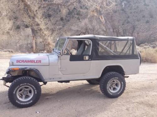 1984 Nevada