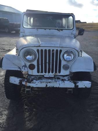 1984 Tonganoxie KS