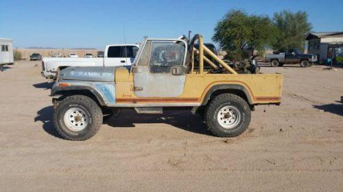 1984 Wellton AZ