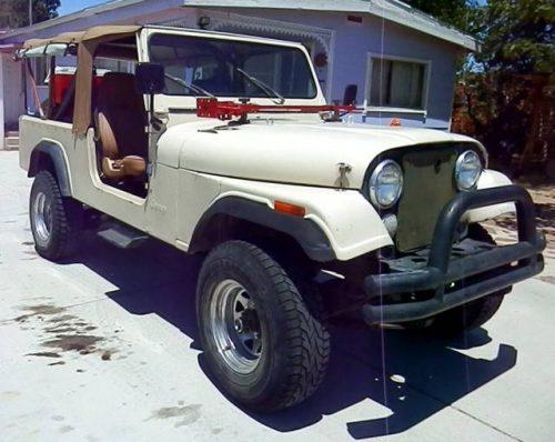 1985 Kingman AZ